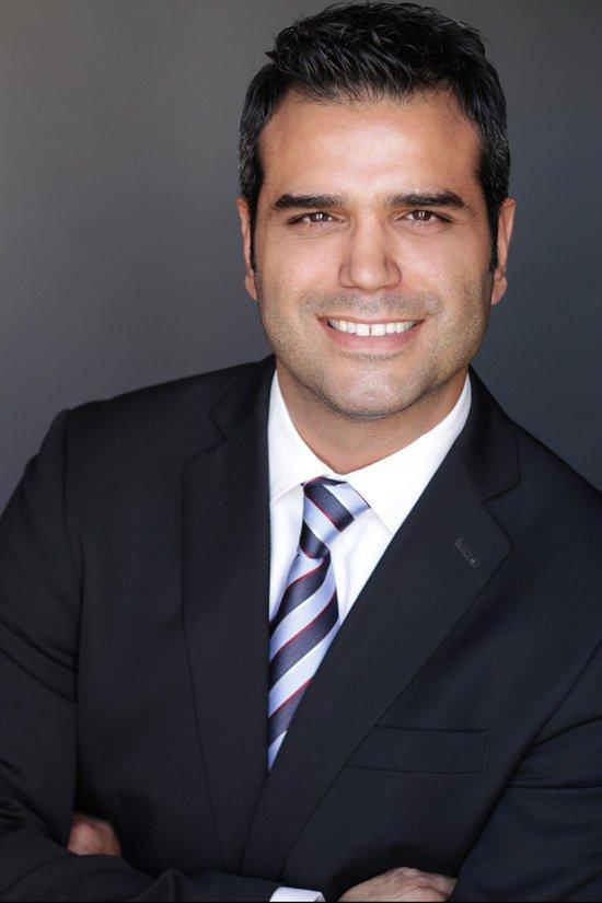 Tomer Firouzman