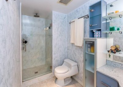 11735 Woodley Ave - Bathroom & Shower