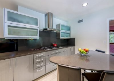 11735 Woodley Ave - Kitchen & Dining